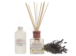 MiKel's Lavender Oasis Products